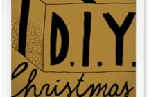 Come risparmiare a Natale? Con il fai da te