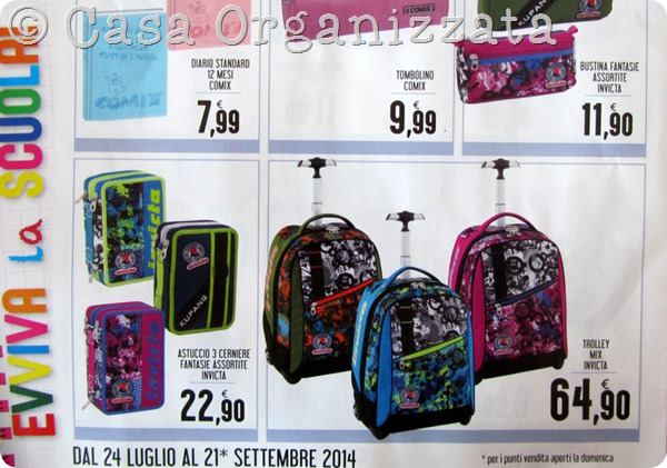 Back to school: come risparmiare sui libri scolastici