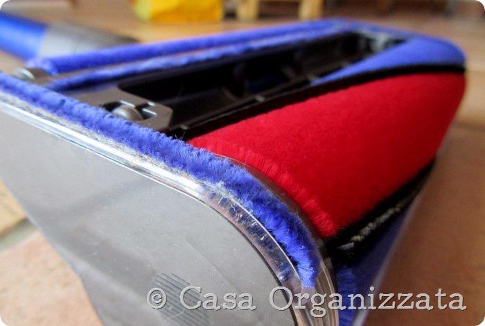 Il top delle scope aspirapolvere senza filo: ho provato Dyson V6 Fluffy
