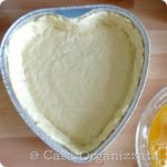 Pasta Brisée all'olio extravergine d'oliva in 5 minuti