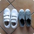 Come pulire le scarpe da ginnastica di tutti i tipi ed averle di nuovo perfette
