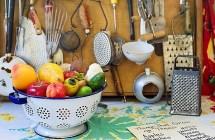 Tutti i segreti per organizzare la dispensa e i pasti di famiglia