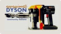Come rendere intercambiabili gli accessori Dyson dalle aspirapolvere Dyson a traino alle senza filo