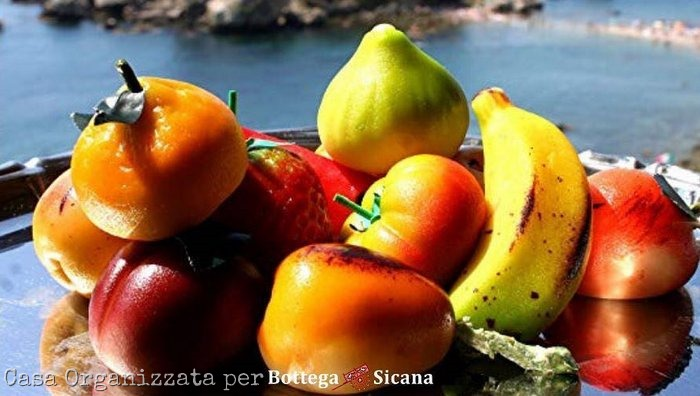 La frutta Martorana e la tradizionale Festa dei Morti in Sicilia