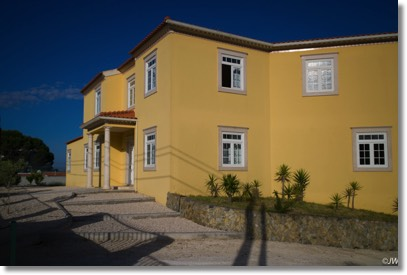 Casa Pedra Nobre  Welcome  Bed and Breakfast at the