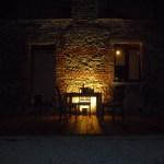 Abendliche Terrazza Impressionen