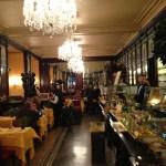 Baratti e Milano - Turins ältestes Kaffeehaus