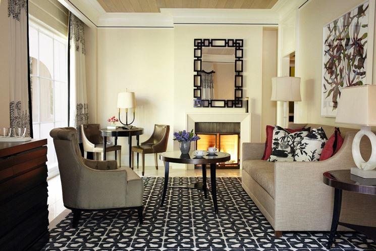 Scegliere arredi di proprio gusto, secondo uno stile ben. Antico E Moderno Arredare La Casa Arredamento Antico E Moderno