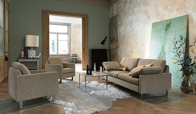 Un interior design accattivante, fresco. Antico E Moderno Arredare La Casa Arredamento Antico E Moderno