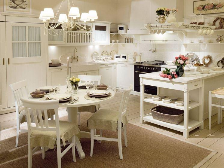 Piccoli comodini, scaffali, tavoli e sedie, sfruttano il legno per adornare al meglio la casa. Arredare In Stile Provenzale Arredare La Casa Arredamento Provenzale