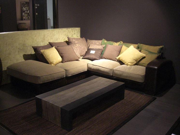 come realizzare divani in muratura  Il Divano  ecco come