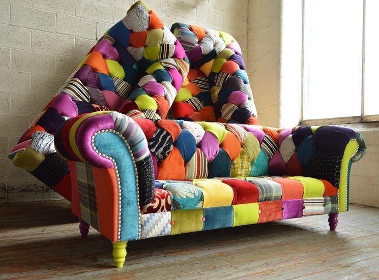 Modelli e prezzi divani colorati  Il Divano  Divani colorati
