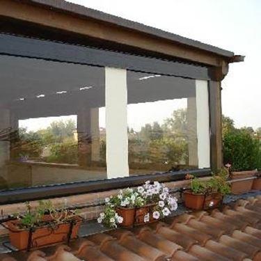 Goditi il tuo spazio esterno sempre Tende Per Esterni Trasparenti Tende E Tendaggi Le Migliori Tende Per Esterni Trasparenti