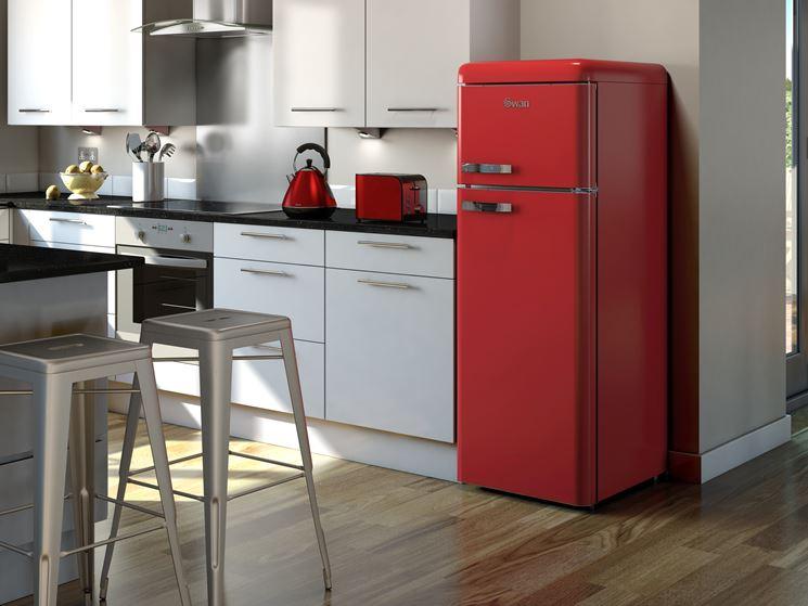 Prezzi dei frigoriferi colorati  Manutenzione Elettrodomestici  Caratteristiche e prezzi dei