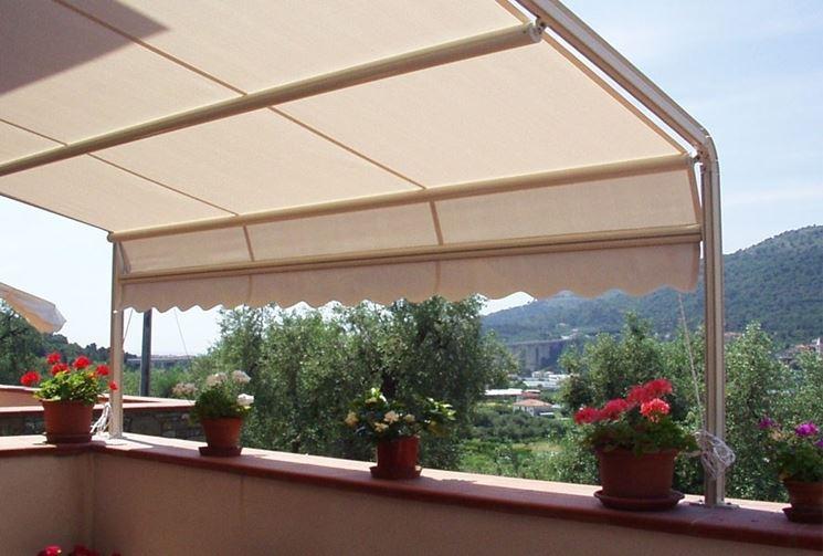 tende da sole per balconi: Prezzo Tende Motorizzate Tende Da Sole Prezzo Tende Motorizzate Giardino