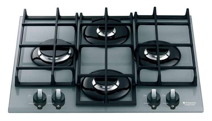 Modelli di piano cottura 4 fuochi  Componenti cucina