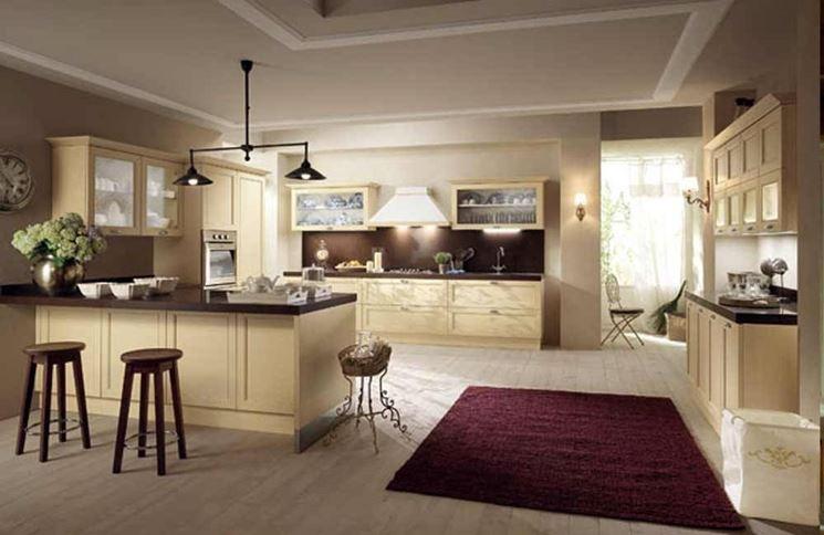 Come arredare una cucina  La cucina  Consigli per scegliere larredamento della cucina