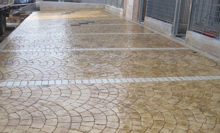 Come scegliere le piastrelle per terrazzi  Le Piastrelle  Le migliori piastrelle per terrazzo