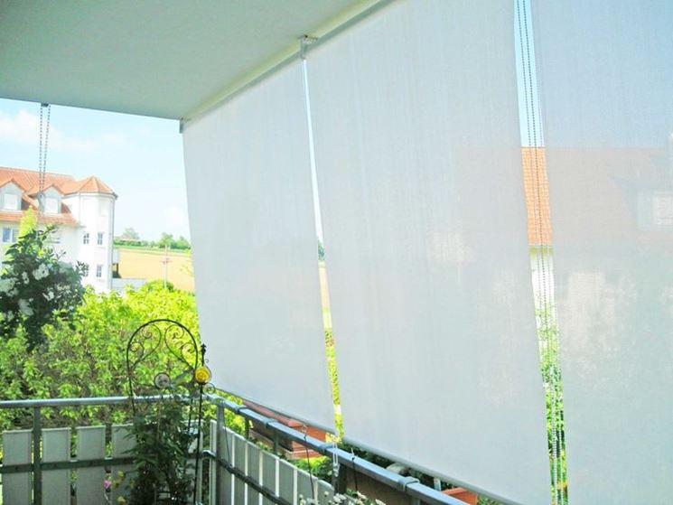 Realizziamo su misura anche armadi per esterno in alluminio o. Entusiazm Kostyumi Yavlenie Tende A Rullo Per Esterni In Pvc Amazon Anbinhtannhatrang Com