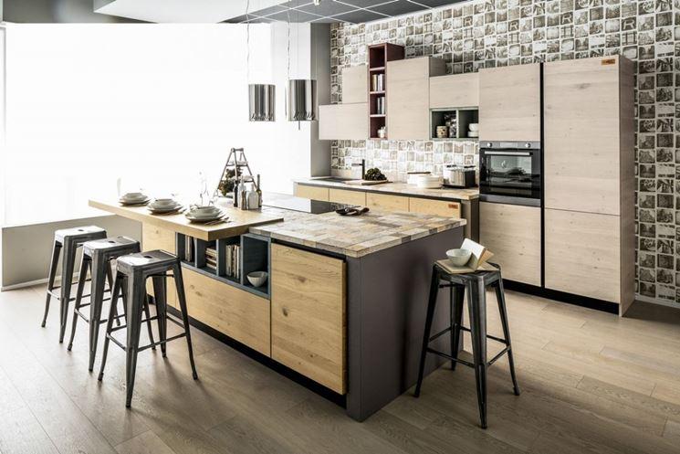 Cucine in muratura moderne  Cucina mobili  Stile cucina