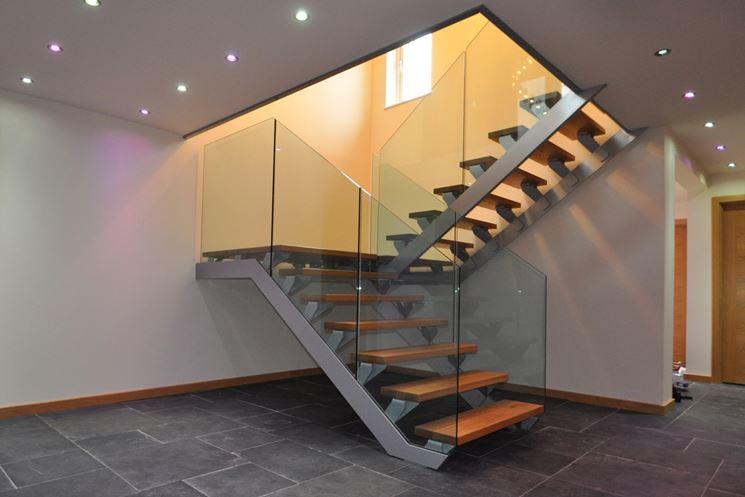 Scale per interni  Scale interne  Tipi di scale interne