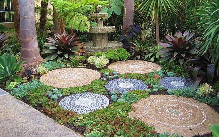 Giardino Fai da Te  Tutorial e consigli  Giardinaggio