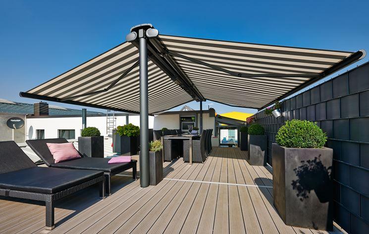 tende da sole per balconi: Prezzi Tende Da Sole Tende Sole Esterno Quanto Costano Le Tende Da Sole