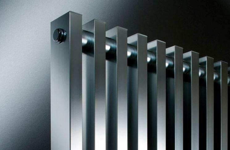 Radiatori  Riscaldamento  Caratteristiche dei termosifoni