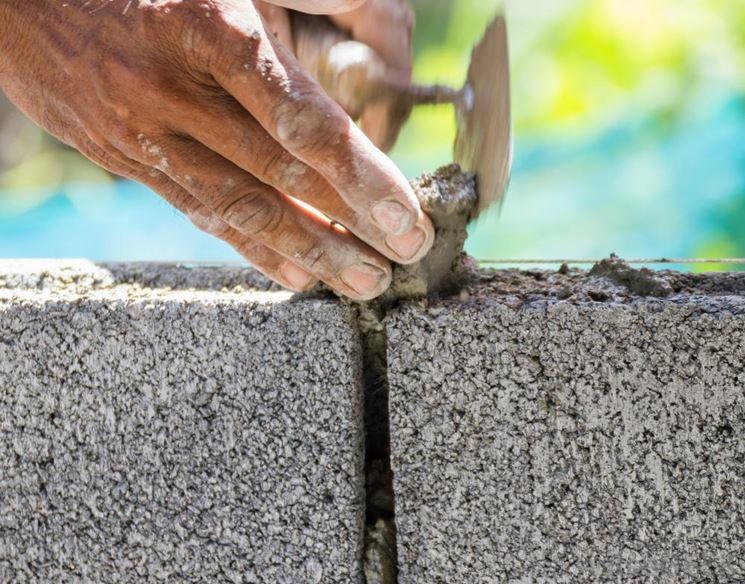 Calce viva  Attrezzatura per Edilizia  Materiale edilizia
