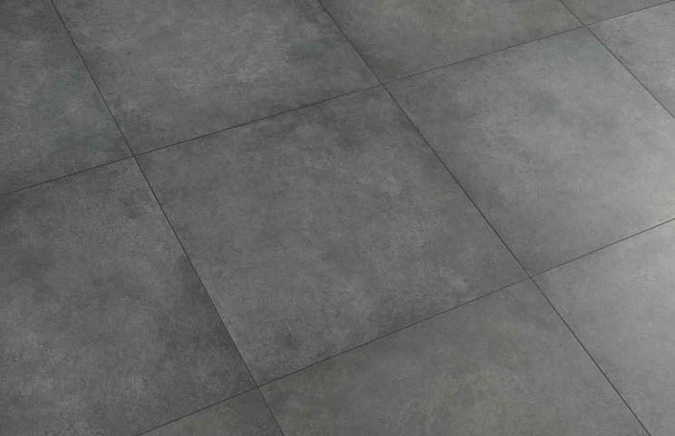 Piastrelle di cemento  Rivestimenti  I mille usi delle piastrelle in cemento