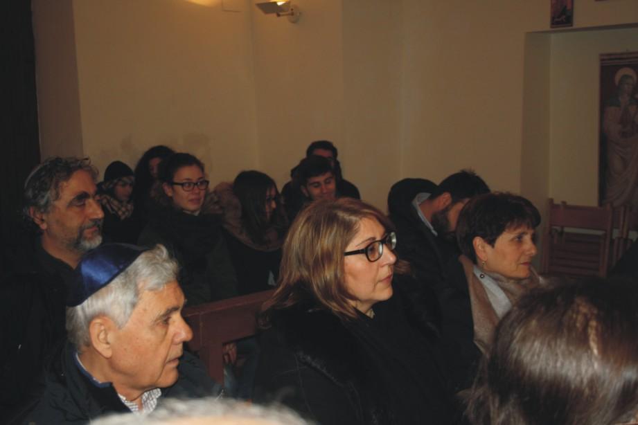 Settimana di preghiera dell'unità dei Cristiani - Giornata della Memoria