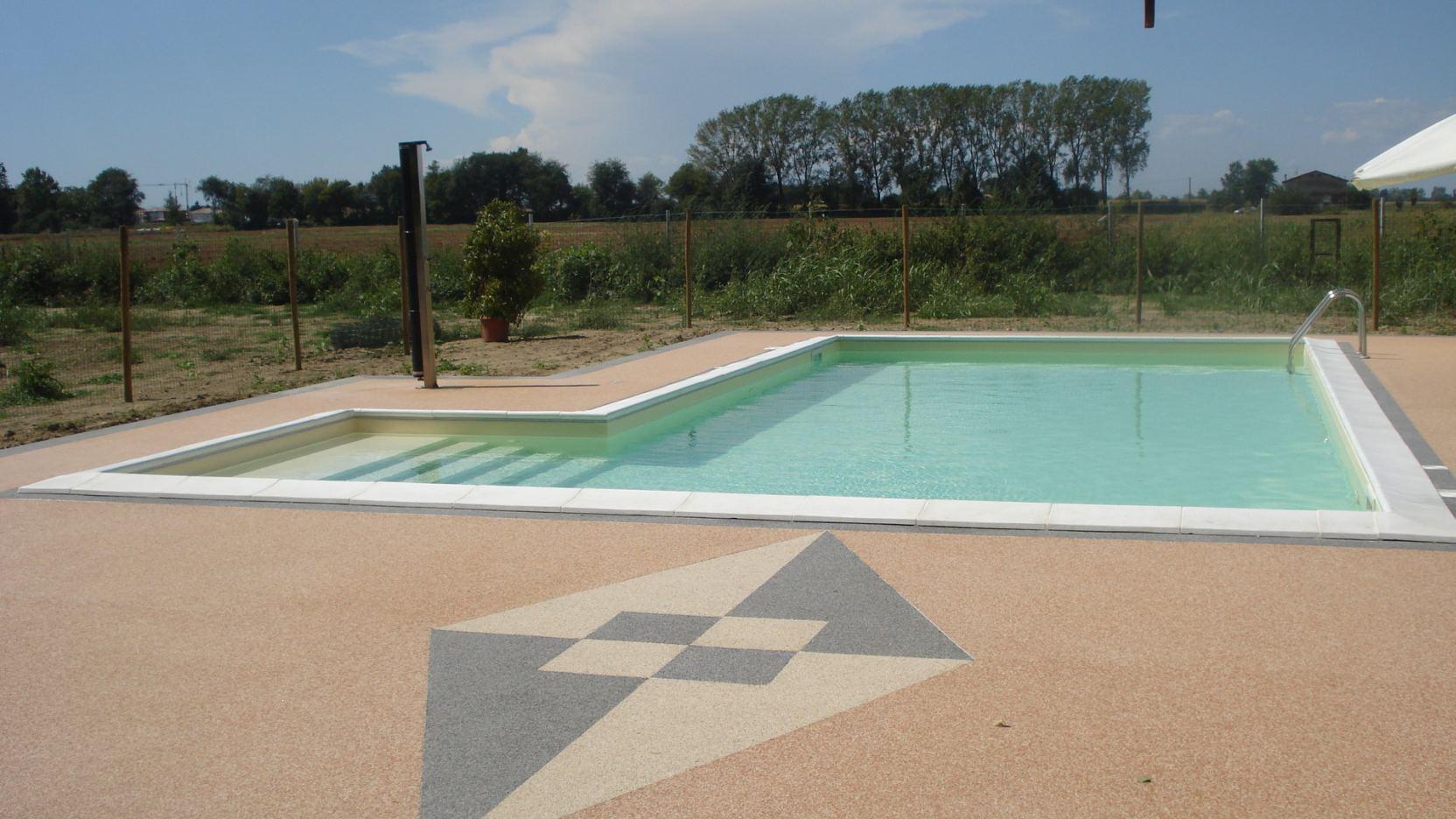 Fabbrico 5 casareggio piscine piscine piscine mantova costruttori di piscine - Piscina mantova ...