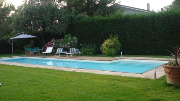 Revere mantova casareggio piscine piscine piscine mantova costruttori di piscine - Piscina mantova ...