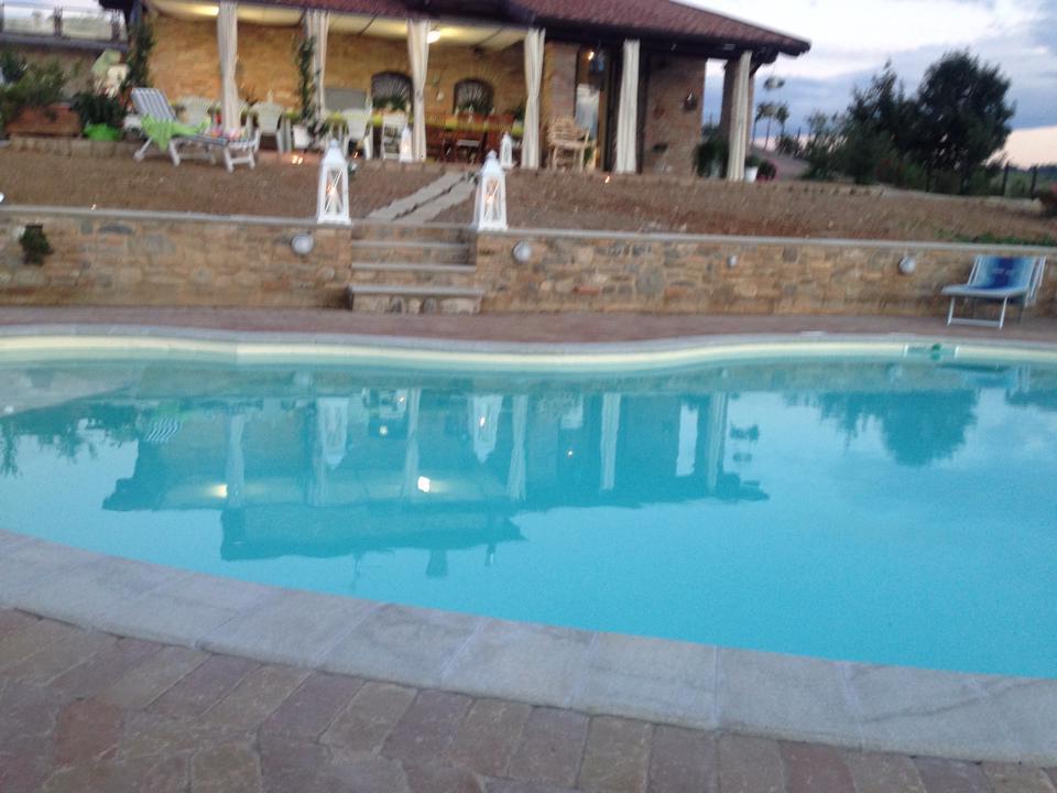 Savignano sul Panaro (Modena) - Casareggio Piscine: piscine, piscine mantova, costruttori di piscine