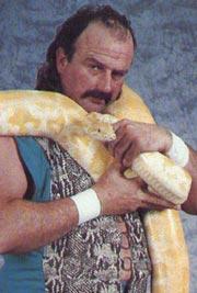 Jake el serpiente