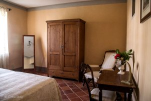 Camera bed & breakfast Casarovelli