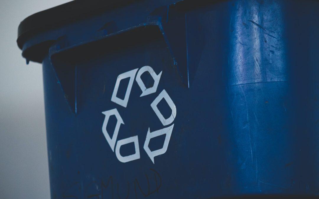 La importancia del reciclaje para niños