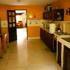 Hotel With Kitchen Specialty Stores Shared Antigua Guatemala Casa