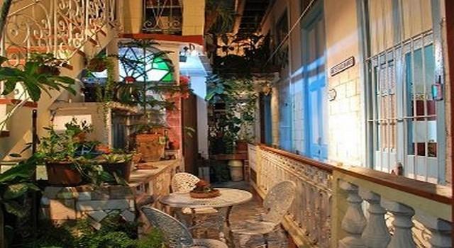 Casa Mary Habana Centro la habana  Centro Habana  La Habana