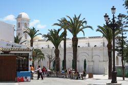 Alquiler de casas apartamentos chalets y villas en Conil el Palmar Fuente del Gallo Roche Costa de la Luz