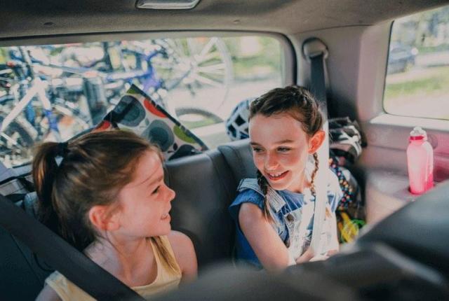 Giocare in auto