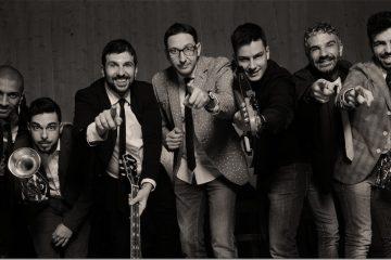 Santarsieri band