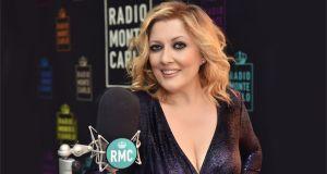 Radio Monte Carlo in diretta dalla Luxury Room @ Luxury Room   Sanremo   Liguria   Italia