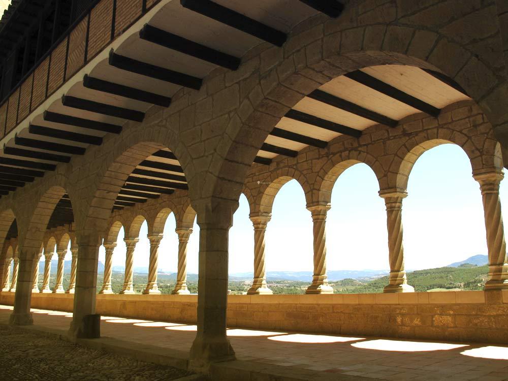 Graus Huesca historia tradicin gastronoma y arte en La Ribagorza