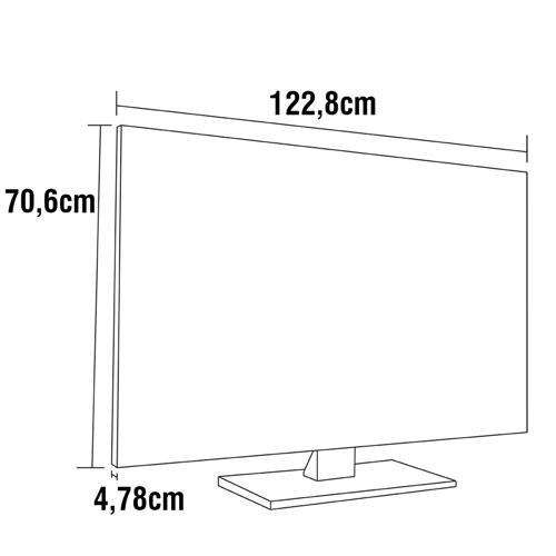 Smart TV OLED 55