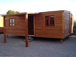 casas modulares de madera CCR50