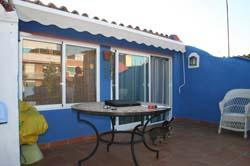 Cubrir terraza o cerramiento de estructura ligera Casas Carbonell
