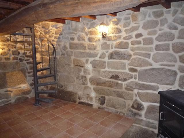 Casas de pueblo restauradas en Galicia Casas de pueblo restauradas ourense lugo corua