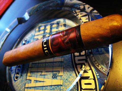 ACID Liquid Cigar by Drew Estate