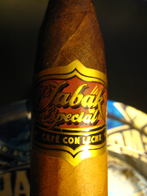Drew Estate Tabak Especial Cafe Con Leche